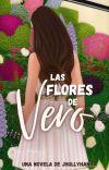 Las flores de Vero •TERMINADA• cover