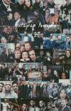 Instagram Avengers 2 cover