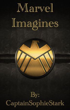 Marvel Imagines by CaptainSophieStark