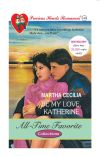 Be My Love, Katherine COMPLETED (Published by PHR) cover