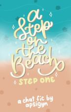 A Step on the Beach (Epistolary) by apsigyn