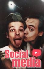 Social Media (Larry Stylinson) by Heyidkyay