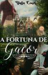 A FORTUNA DE GACOR cover