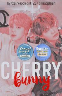 CHERRY BUNNY   cover