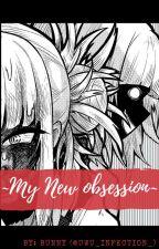 ~My new obsession~ (Toga x Uraraka) by P-phr0gg