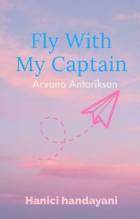 Fly With My Captain cover