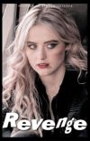 REVENGE 〘 catching fire 〙✔️ cover
