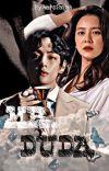 Mr.Duda     KIM TAEHYUNG 김태형 cover