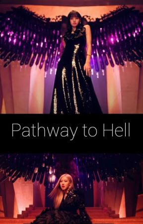 Pathway to Hell by vixen_vxn