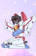 ⭐️ Transformers Oneshots ⭐️ by _CosmicBlizzard_