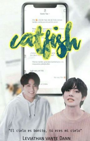 Catfish - Vkook; Au by SweetCandyLive