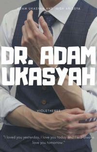 Dr. Adam Ukasyah cover