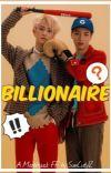 BILLIONAIRE || Markhyuck cover