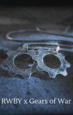 RWBY x Gear (Velvet x Reader)  by Sessylu75