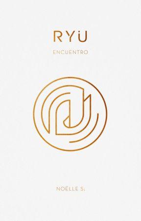 Ryu; Encuentro (3) by noleesheep