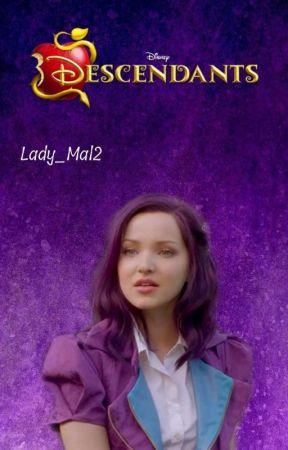 Następcy-Dalsze losy by Lady_Mal2