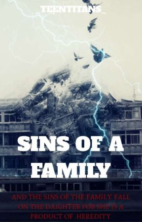 Sins Of A Family ~ Young Justice Fanfiction by _TeenTitans_