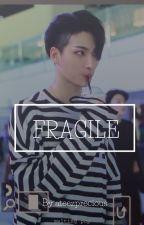 Fragile   Seonghwa by ateezprecious