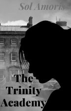 Trinity Academy Spies. by Fallen_Cookie_Angels