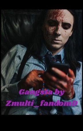 Gangsta/Ricky Olson by Zmulti_fandomD