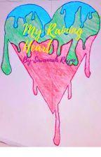 My Raining Heart by vannarain