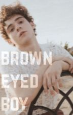 brown eyed boy | j. bassett & r. bowen by nevilleshorcrux
