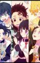 Doujinshi Kimetsu no yaiba - Các cặp đôi by