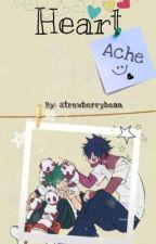 Heartache ||dabideku by Strewberrybean