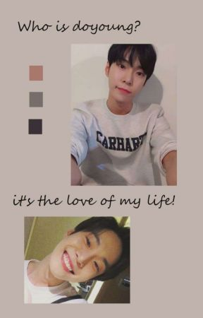 Kakak kelas | Kim doyoung by omipwarkkk