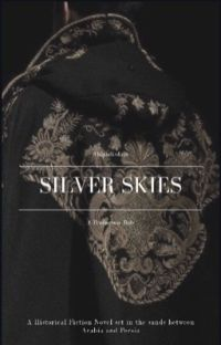 Silver Skies cover