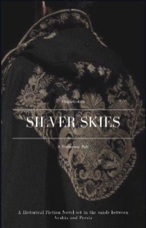 Silver Skies by highdisdain