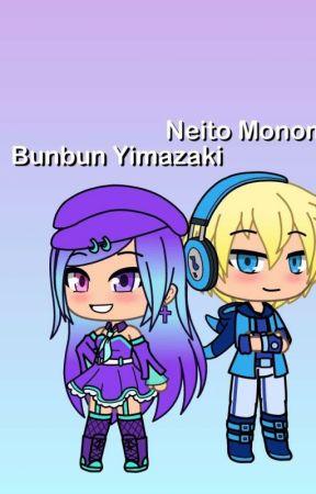 Ask or Dare Neito Monoma and Bunbun Yimazaki!!! #powercouple by Bunbun365