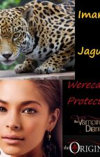 Werecat Protector: TVD/TO by BiancaEvans2