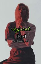Typical Girl (Jeongyeon x Fem Reader) by Marphia_Min