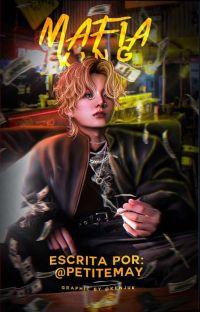 MAFIA KING | JUNGKOOK cover