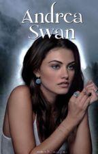 || Andrea swan || Demetri Volturi.  by -mariepotter