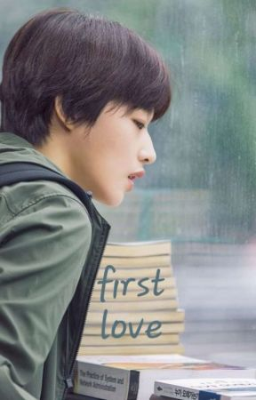 First Love by madmate