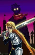 Merlin's magic (Oneshots) by Changelink23