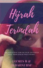 Hijrah Terindah by jaymesr