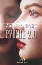 Pythie 2.0 - Marcia GARY by HomoromanceEditions