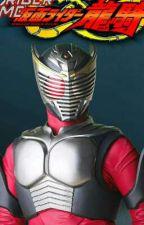Kamen Rider Ryuki x Mahou Shoujou Tokushusen Asuka  by Kaitou_Mighty_ZX