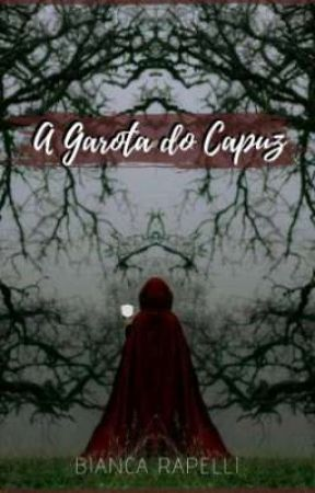 A Garota do Capuz by CyberBlueEyes