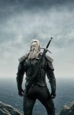 MoNsTeRs and MeN | GERALT by StopItHurtz
