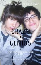 Crazy + Genius (Ryden) by theleadingman