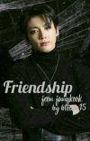 friendship | J.K✔✔ cover