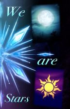 We are stars by Nemrez