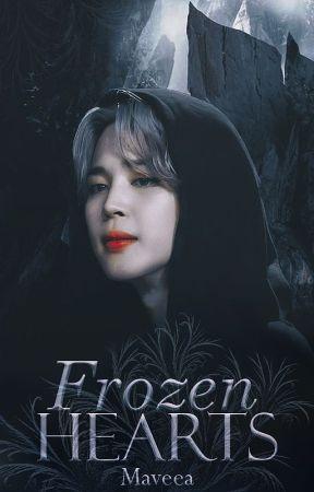 Frozen Hearts ❆ pjm by Maveea