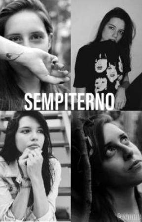 Sempiterno [Rewrite The Stars]  by skyjuliantina