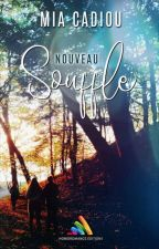 Nouveau souffle - Mia Cadiou by HomoromanceEditions