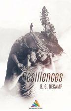 Résiliences 1 - Un entre-deux by HomoromanceEditions